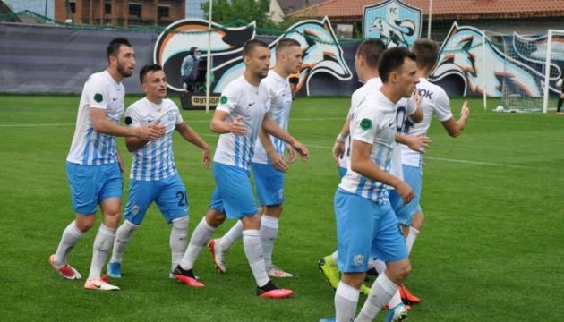 Ужгородський футбольний клуб «Минай» у своєму дебютному сезоні на найвищому рівні має непогані шанси зберегти прописку в УПЛ.