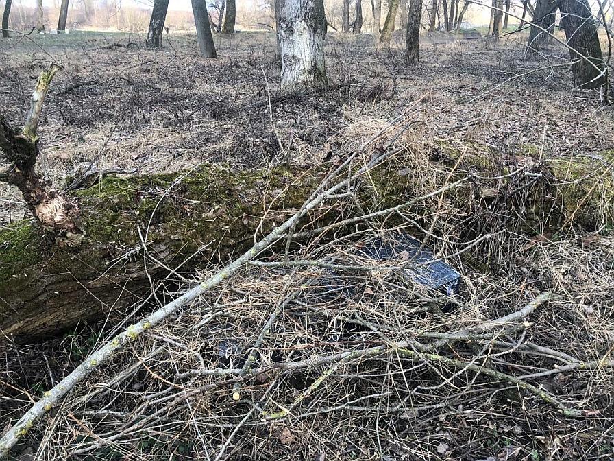 Спробі незаконного переміщення через українсько-румунський кордон тютюнових виробів завадили учора прикордонники Мукачівського загону.