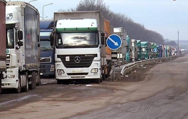 Уряд підтримав дзеркальні заходи щодо країн, які встановлюють обмеження для українських перевізників.