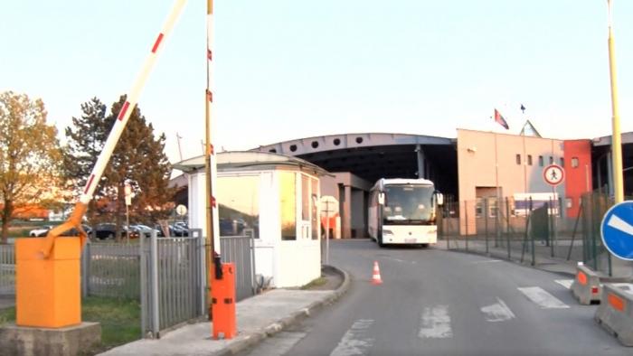 Согласно сообщению словацкой стороны, с 07.00 (по киевскому времени) 01.08.2021 возобновляется проезд международных автобусов, осуществляющих регулярные и нерегулярные пассажирские перевозки.