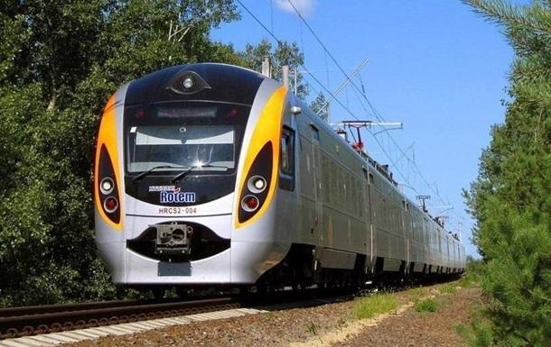 Міська влада польського Холма просить повернути залізничне сполучення з українським містом Здолбунів.