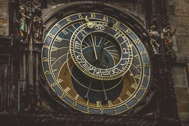 Щоденний гороскоп для кожного знаку Зодіаку
