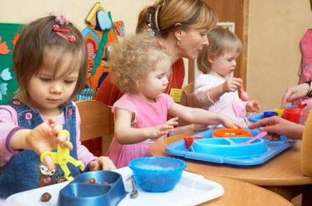 Важливо! Від сьогодні набувають чинності нові санітарні норми для дитсадків