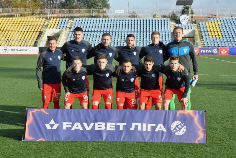 Дебютні матчі у 2021 році головна футбольна команда Закарпаття зіграє з угорськими колективами.