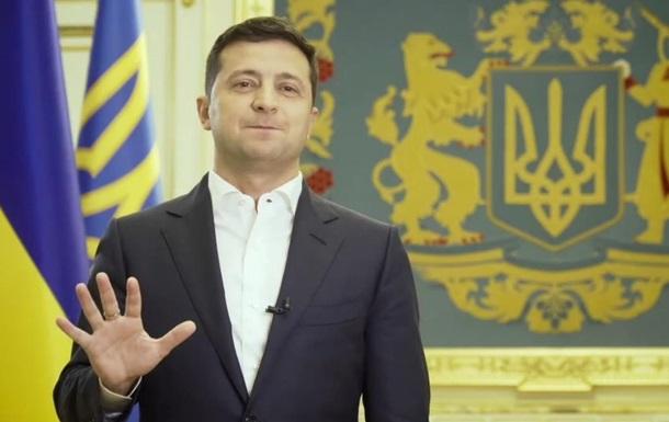 Главу держави цікавить думка громадян щодо кількості нардепів, легалізації медичного канабісу та гарантій Будапештського меморандуму.