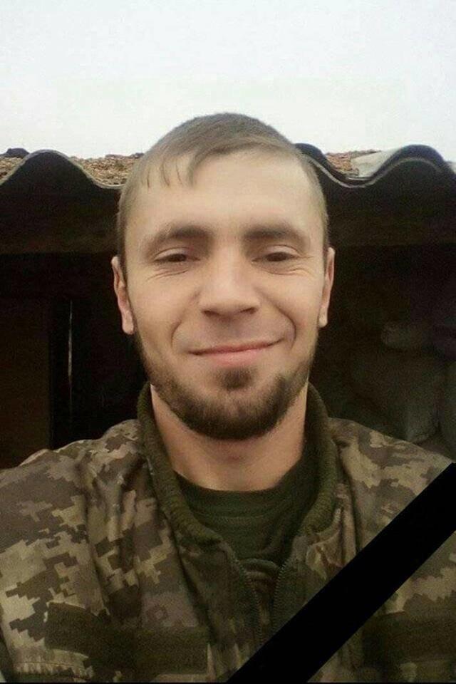 В зоні проведення ООС на сході України загинув військовий з Виноградова