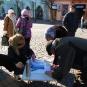 Галас довкола МГЕС у Мукачеві: громада vs влада / ФОТО / ВІДЕО
