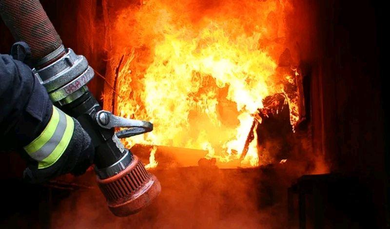 Вчора, 21 січня, в селі Батрадь Берегівського району була пожежа в житловому будинку.