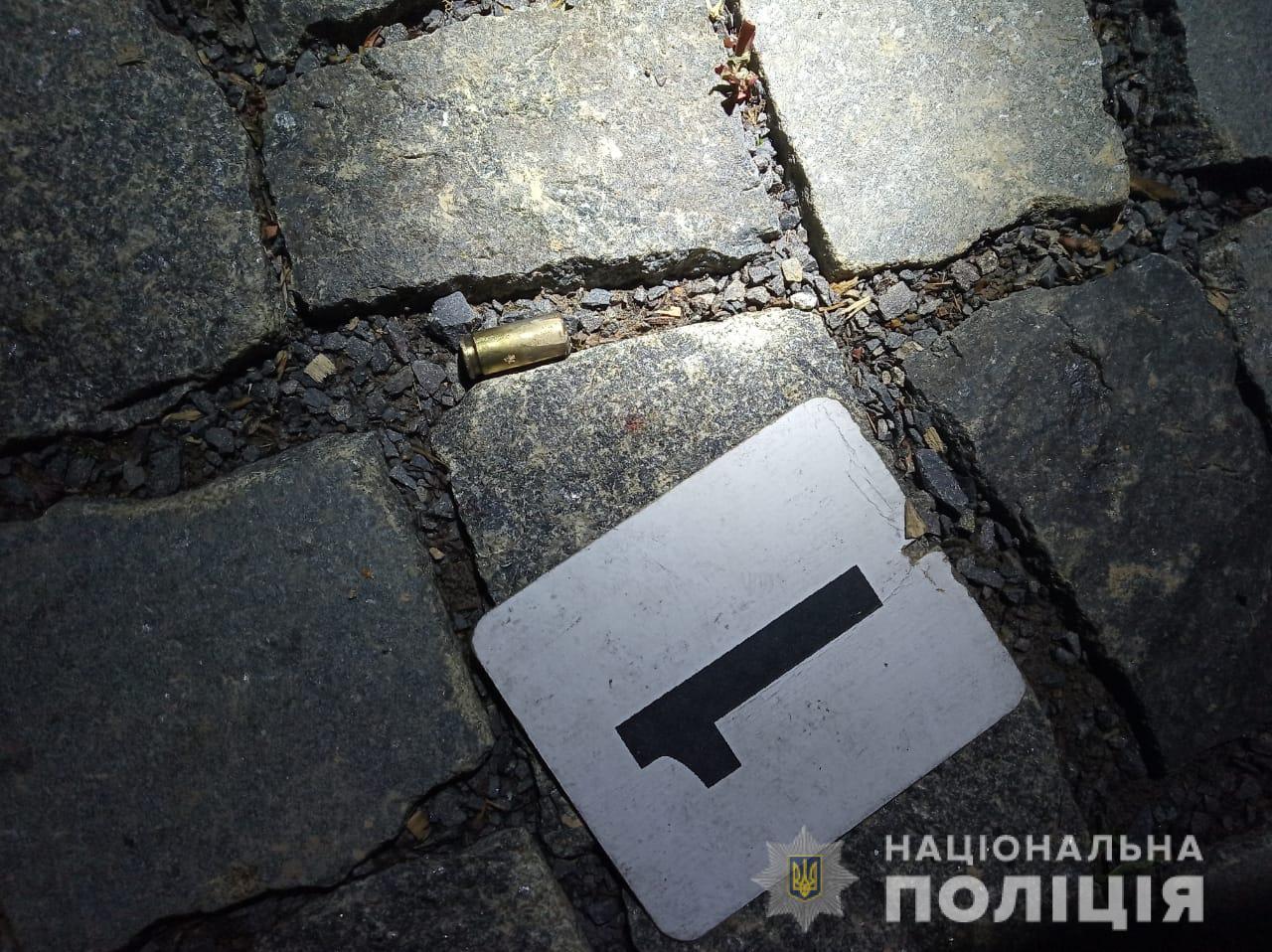 Поліцейські Мукачівського районного відділення поліції розслідують справу, що  стосується хуліганських дій із застосуванням зброї в одному із закладів відпочинку селища Чинадієво.