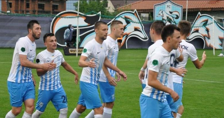 В останньому турі Минай приймав Волинь і переміг з рахунком 1:0. Гол забив Андрій Ткачук на 30-й хвилині.