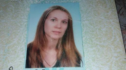 Увага, розшук: в Ужгороді зникла жінка (ФОТО)