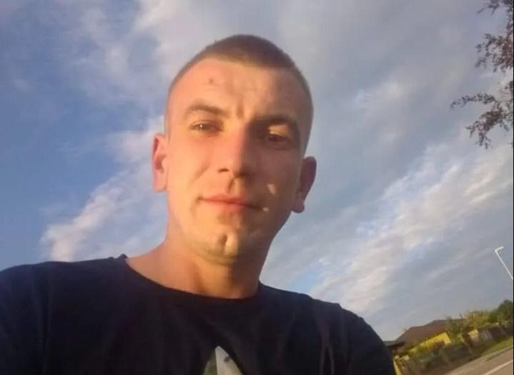 Зв'язок з 25-річним чоловік перервався ще 5 жовтня.