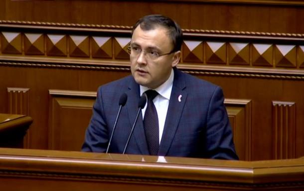 Українське законодавство ніхто не мінятиме на вимогу іноземної держави, заявив заступник глави МЗС України.