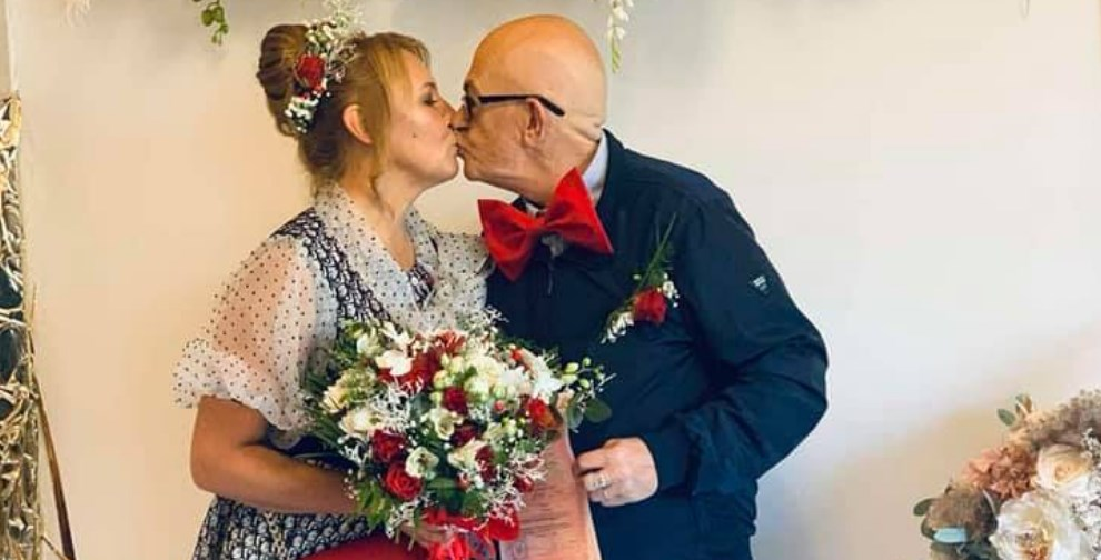 У Виноградівському РВ ДРАЦС зареєстрували українсько-італійський шлюб.