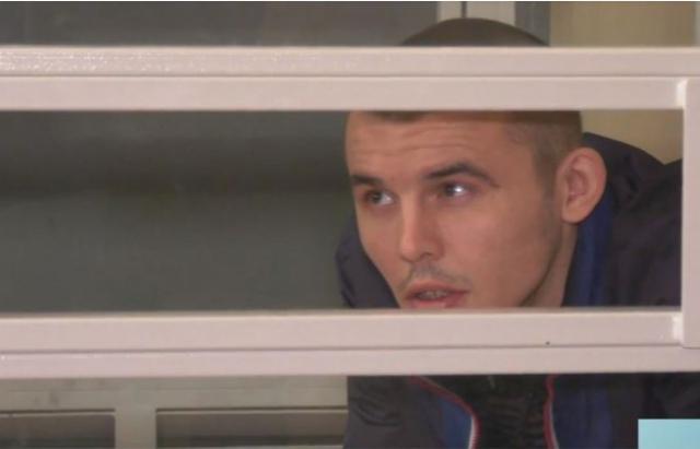 Покарання у вигляді 9-ти років позбавлення волі, отримав житель села Жнятино Василь Шпеник.