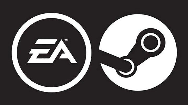 В сервісі Steam несподівано для багатьох користувачів стали доступні відразу більше десятка нових ігор від Electronic Arts