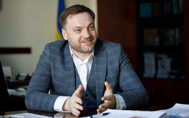 Арсен Аваков пішов у відставку. Його замінив депутат від «Слуги народу» Денис Монастирський.