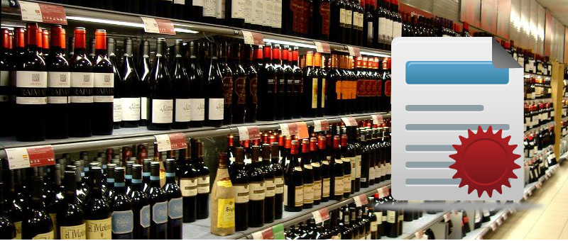 Платники Виноградівщини можуть отримати ліцензію на право роздрібної торгівлі алкогольними напоями та тютюновими виробами через ЦОП.