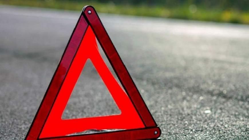 На Виноградівщині нетверезий мотоцикліст врізався у «Vоlkswаgеn Аmаrоk»