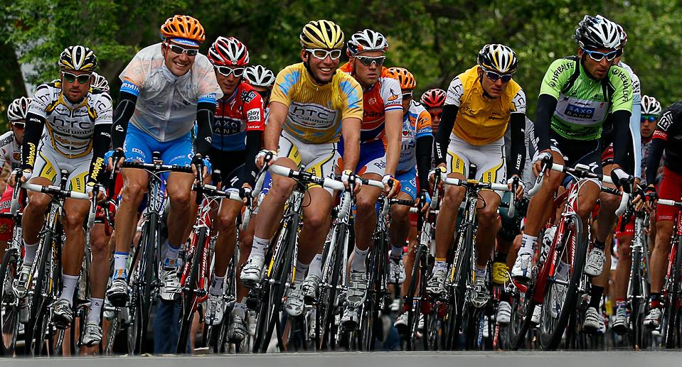 На Мукачівщині пройде Чемпіонат України з велоспорту