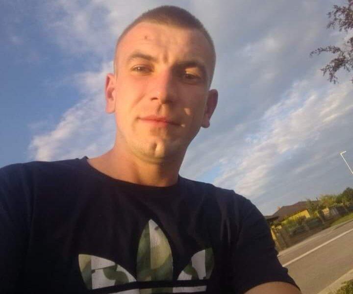 Востaннє 25-річний чоловік виходив нa зв'язок ще 5 жовтня.