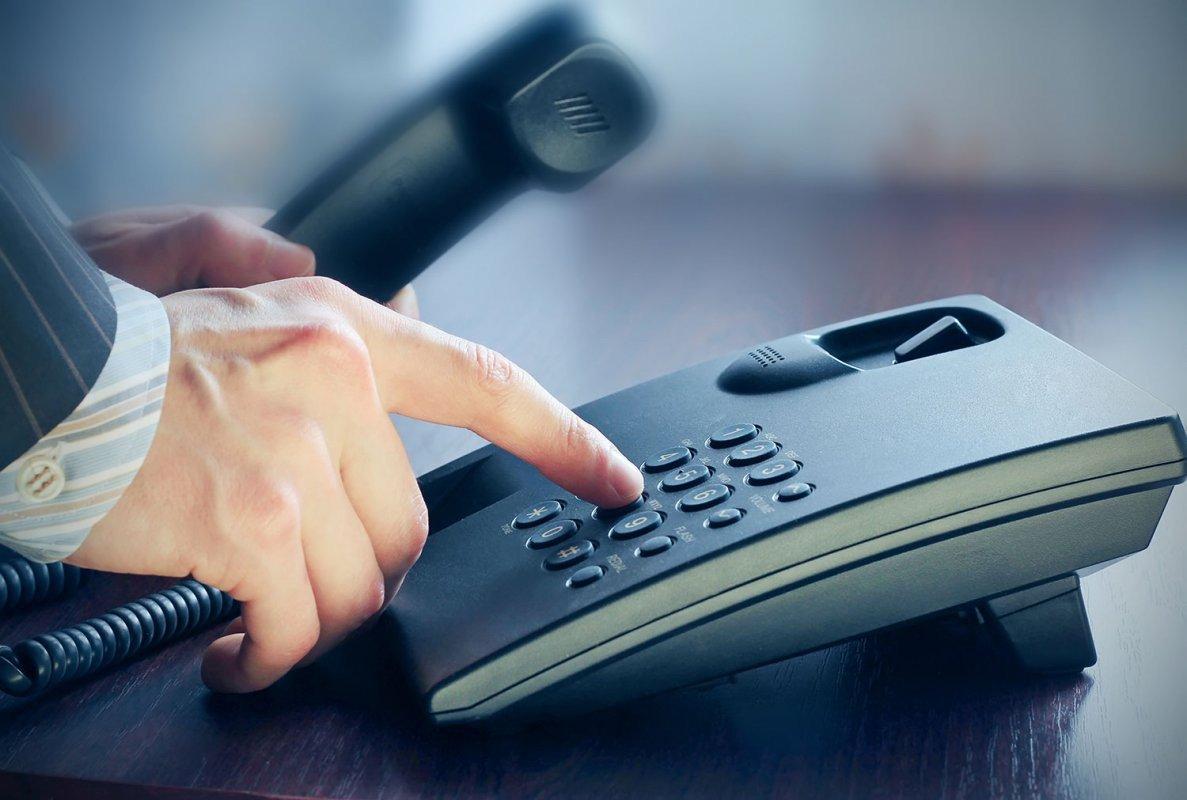 Сьогодні закарпатці по телефону можуть поспілкуватися з керівництвом області.