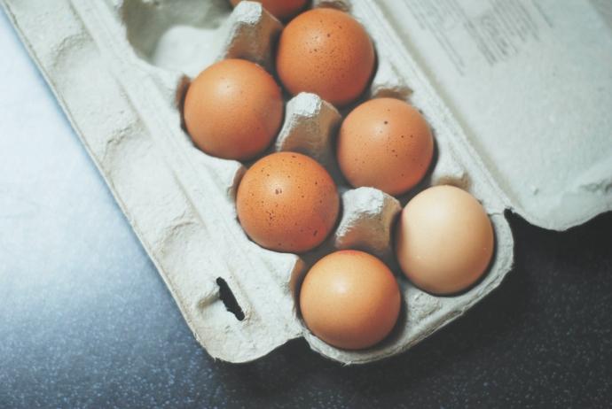 За рік - з березня 2020 року по березень 2021 року - ціни на яйця зросли на 109,1%.