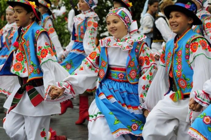 Русини, третя за чисельністю національна меншина у Словаччині, відзначатимуть