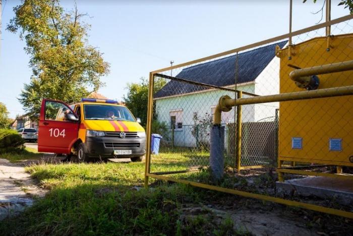 15 червня тимчасово припинять газопостачання кількох населених пунктів на Ужгородщині.