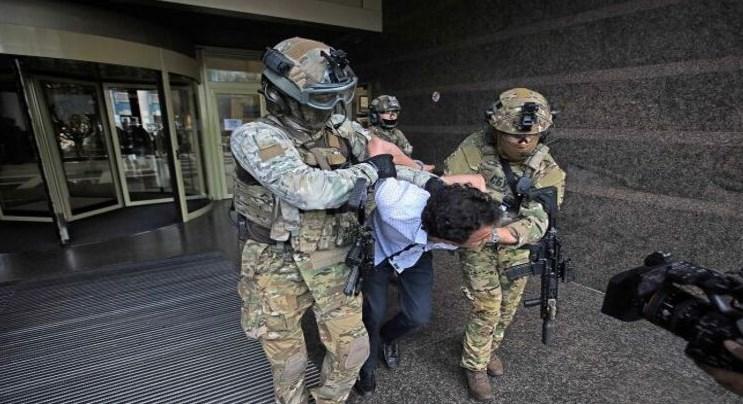 Яке покарання понесли терористи в Україні за останній рік.