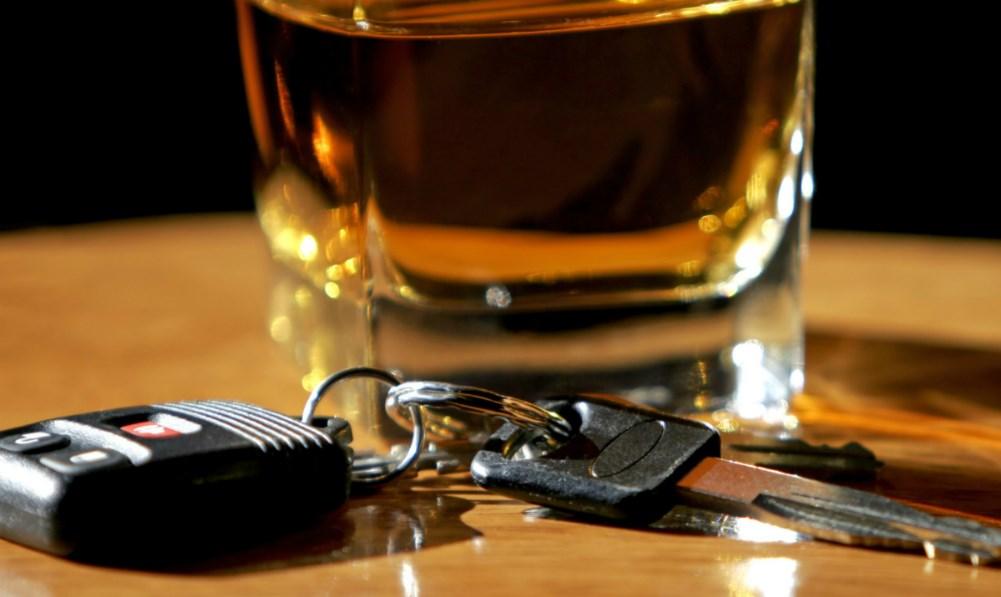 Впродовж тижня закарпатські патрульні склали 32 адмінпротоколи на водіїв, що керували у стані сп'яніння.