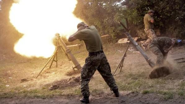 Закарпатські військові 128-ї ГШБ підірвались на міні на полігоні