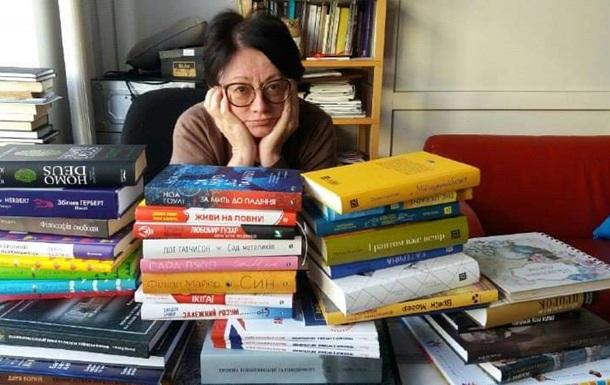 В Україні дуже низький рівень читання. Чверть населення читає тільки раз в тиждень, у той час як у Європі книгоманів удвічі більше.