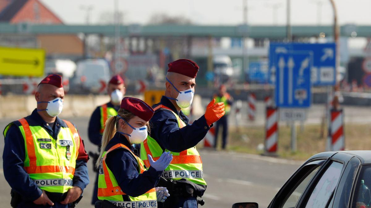 Венгрия продлит национальный карантин до 1 февраля.