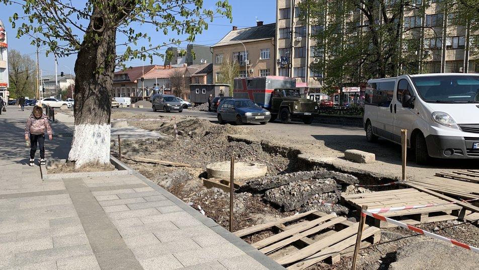 Про це інформує Ужгородська міська рада.