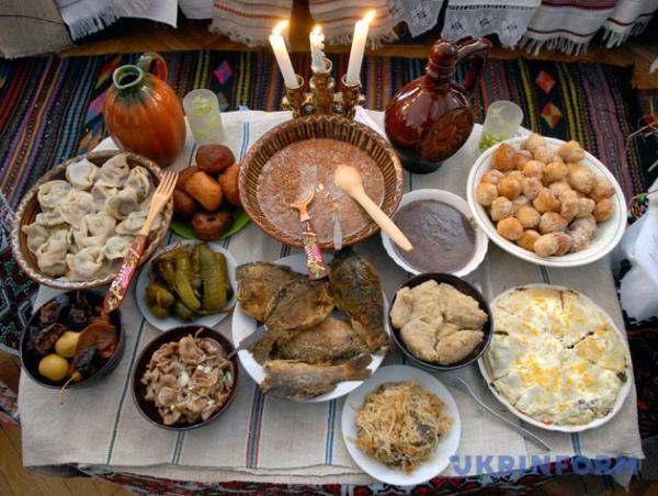 Традиції святкування закарпатського Різдва