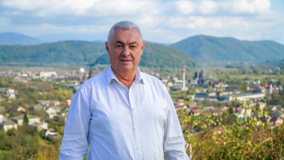 Про свою перемогу на цьогорічних місцевих виборах у боротьбі за пост голови Пречинської ОТГ повідомляє Іван Погоріляк.