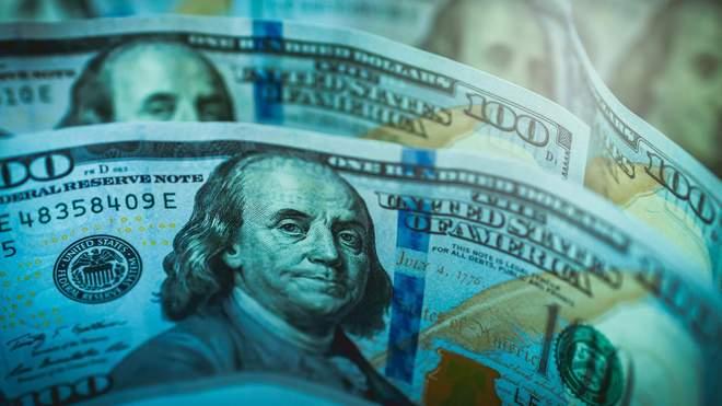 В понедельник, 28 сентября, Национальный банк Украины установил официальный курс гривны к доллару США и евро. Американская валюта растет, а Европейский Союз падает.