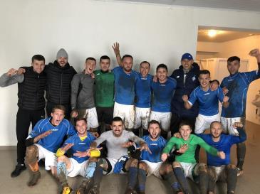 Вчора футболісти Іршавської «Бужори» у 8 турі чемпіонату області перемогли на виїзді футбольний клуб «Поляна» зі Свалявщини.