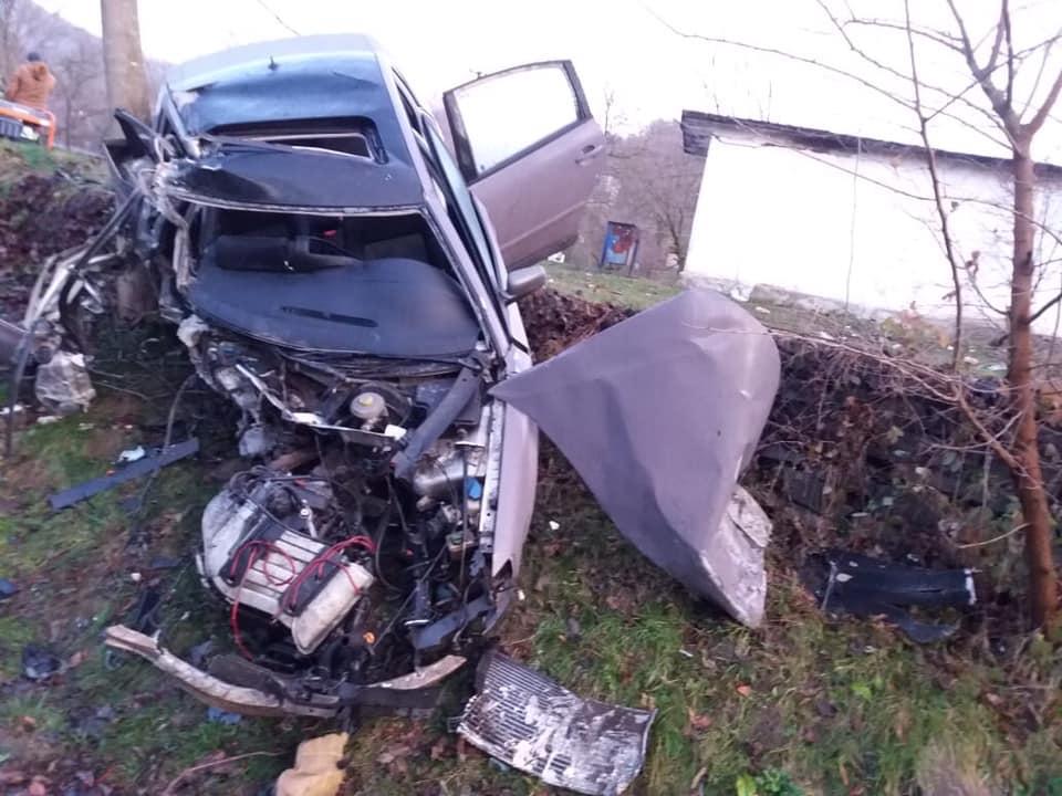 Слідчі Іршавського відділення поліції оголосили про підозру 30-річному жителю села Білки, з вини якого загинула в ДТП 17-літня жителька села Бронька Іршавського району.