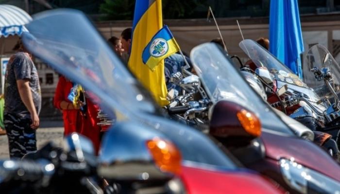 Байкери України виступили з ініціативою проведення п'ятого «Мотопробігу Єдності 2021».