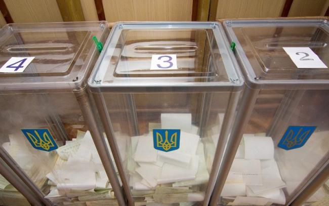 Відомі результати по мажоритарниках на ще 4-ох сільських дільницях Виноградівщини.