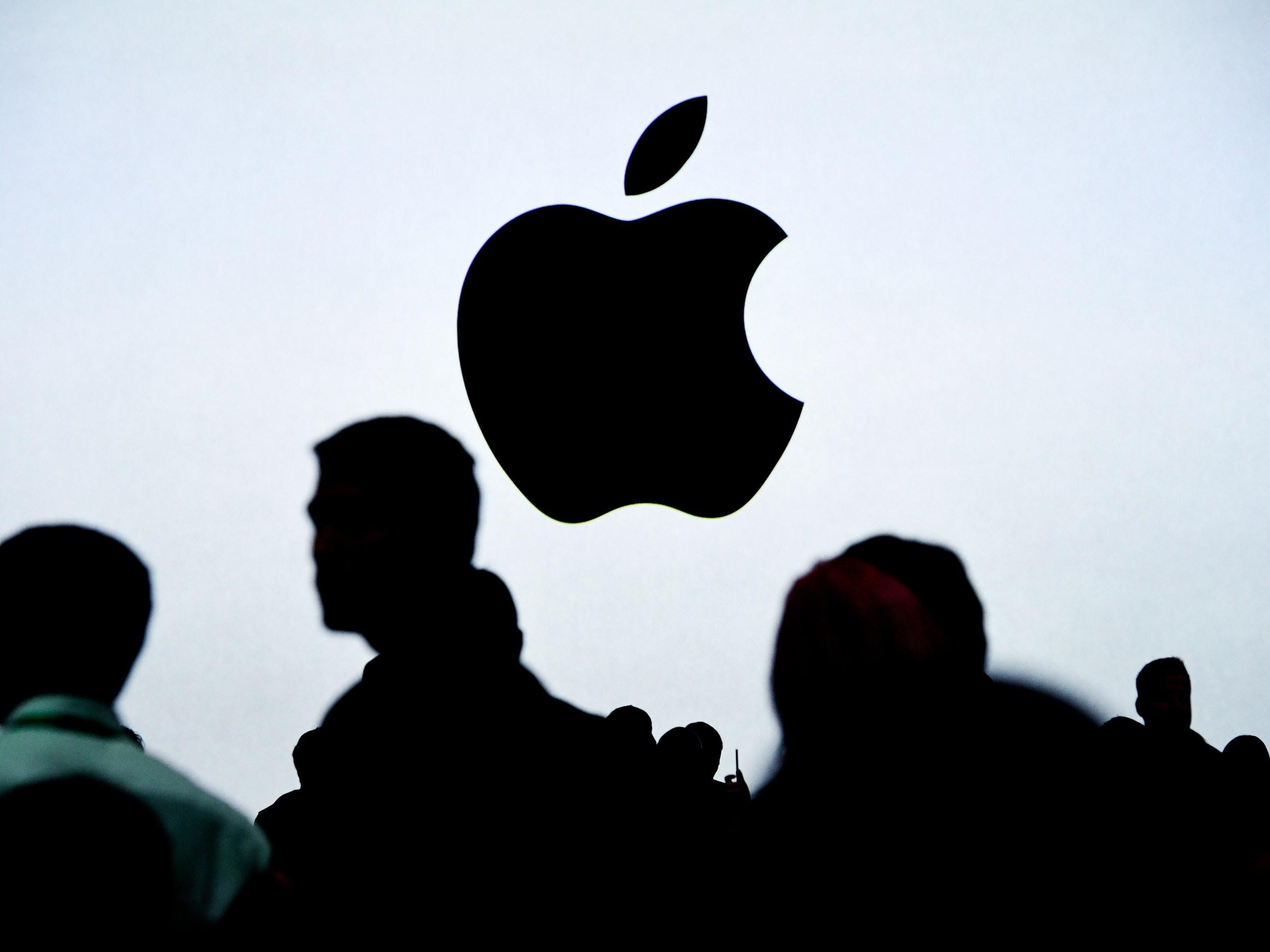 Apple дозволила співробітникам забирати прототипи пристроїв додому
