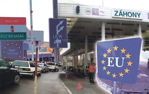 Список держав переглядатиметься кожні два тижні згідно із затвердженими критеріями Євросоюзу.