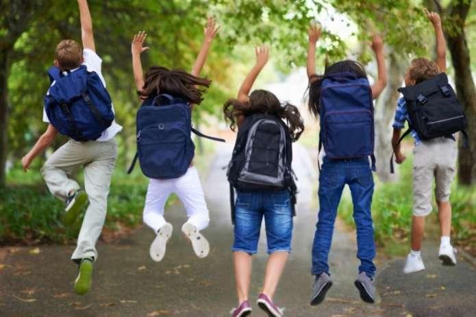 Вже з наступного понеділка закарпатські школярі підуть на канікули