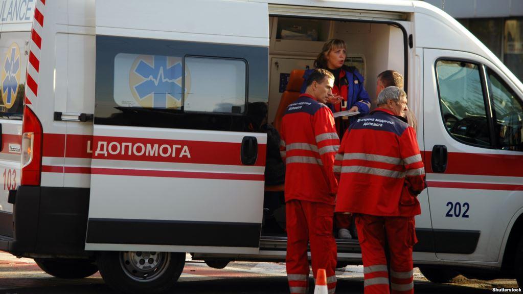На Виноградівщині стались три пожежі, є постраждалий