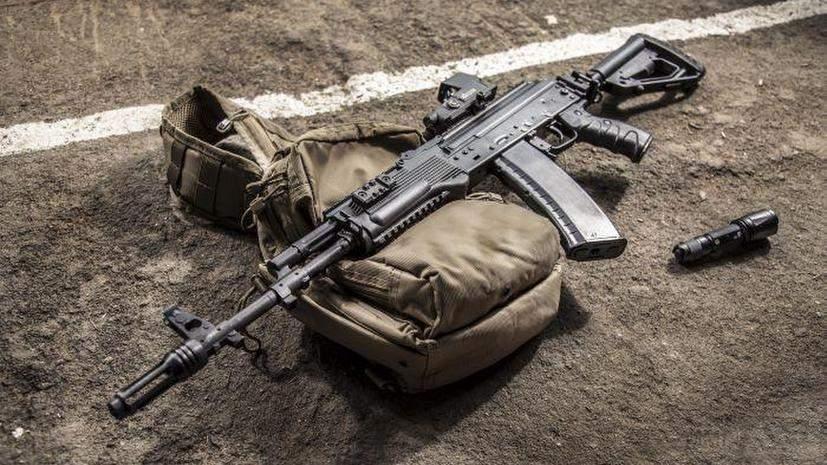 В понедельник, 9 ноября, в Закарпатье военнослужащий-пограничник во время службы в наряде охраны государственной границы выстрелил себе в голову.