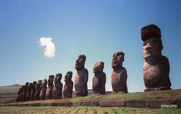 Корінні жителі найвіддаленішого острова на планеті зникли внаслідок трьох соціальних криз.