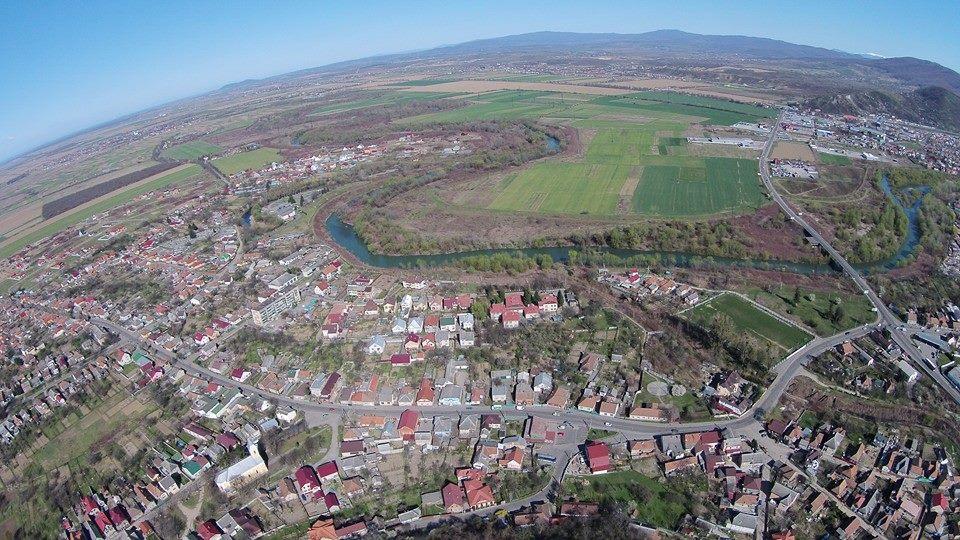 У неділю у Мукачеві запровадять нову схему руху.