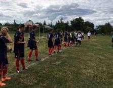 Стали відомі результати 11-го туру чемпіонату Ужгородщини-2019
